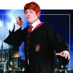 Déguisements Ron Weasley