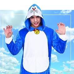 Déguisements Doraemon