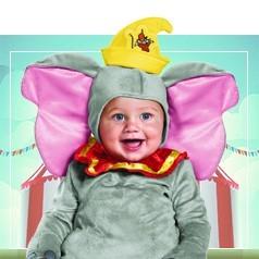 Déguisements de Dumbo