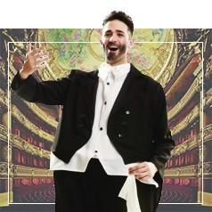 Déguisements de Pavarotti