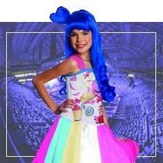 Déguisements de Katy Perry