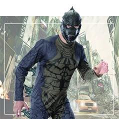 Déguisements de Godzilla