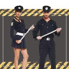 Déguisements de Policier