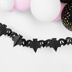 Fanion Halloween
