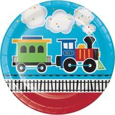 Anniversaire Petit Train
