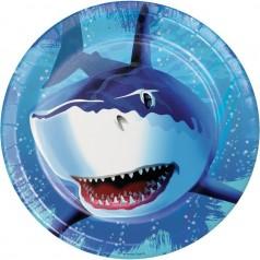 Anniversaire Requin