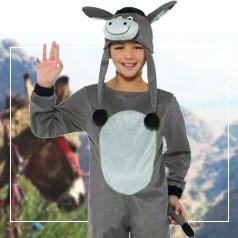 Déguisements Pyjama Âne