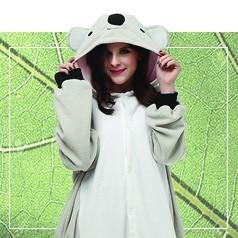 Déguisements Pyjama Koala