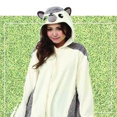 Déguisements Pyjama Hérisson