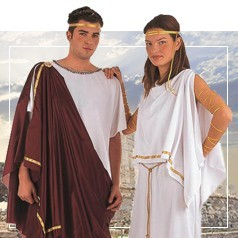 Déguisements Grecs