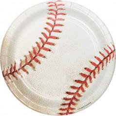 Anniversaire Baseball