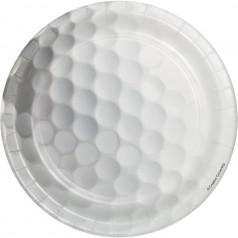 Anniversaire Golf