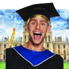 Déguisements de Diplomé