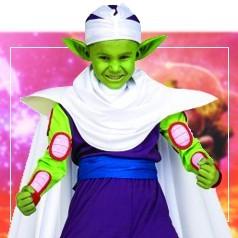 Déguisements de Piccolo