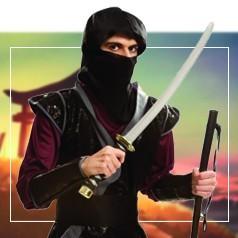 Armes de Ninja