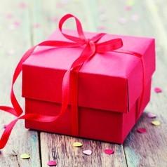 Cadeaux Invités Saint Valentin