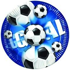 Anniversaire Football Goal