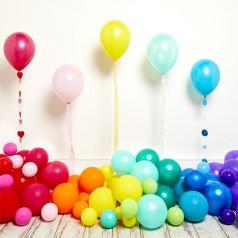 Ballons en Latex