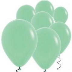 Ballons Menthe