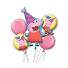Ballons Peppa Pig