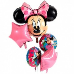 Ballons Minnie