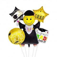 Ballons Remise de Diplômes