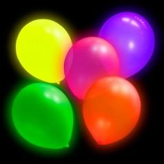 Ballons Néons