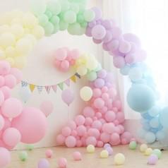 Ballons Petits