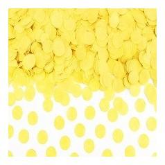Confettis Jaunes