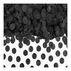 Confettis Noirs