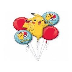 Ballons Pokémon