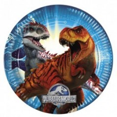 Anniversaire Jurassic World