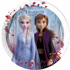 Anniversaire Frozen 2