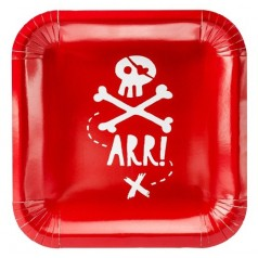 Anniversaire Pirate ARG
