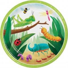 Anniversaire Insectes