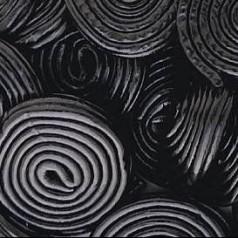 Bonbons Noirs