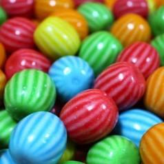 Chewing-gum à la Pastèque