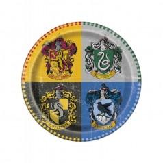 Anniversaire Harry Potter Hogwarts