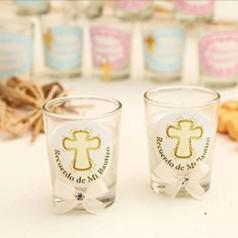 Bougies pour Baptême