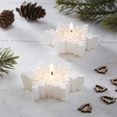 Bougies à Formes