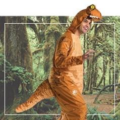 Déguisements de Dinosaure