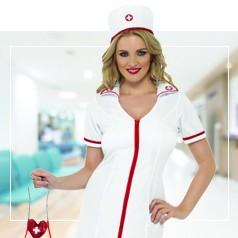 Déguisements Infirmière
