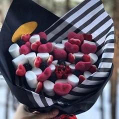 Bouquets de Bonbons