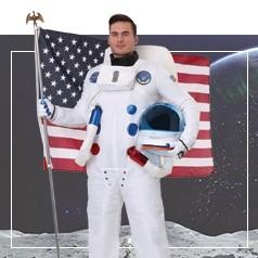 Déguisements Astronaute