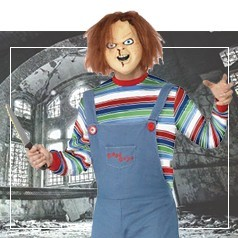 Déguisements de Chucky