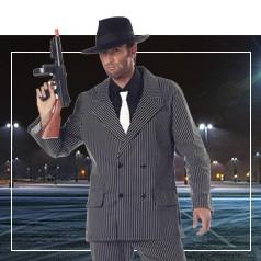 Déguisements de Gangster
