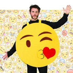 Déguisements d'Emoji