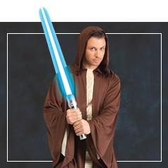 Déguisements de Jedi