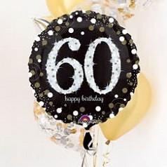 Anniversaire 60 ans