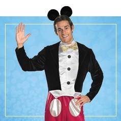 Déguisements de Mickey